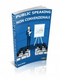 eBook - Public Speaking non Convenzionale