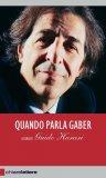 eBook - Quando Parla Gaber