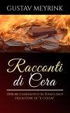 eBook - Racconti di Cera