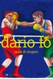 eBook - Razza di Zingaro