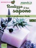 eBook - Realizza il tuo Sapone Vol. 2