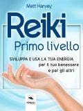 eBook - Reiki - Primo Livello