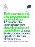 eBook - Reincarnazioni, Vite Precedenti e Pendolino
