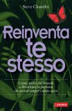 eBook - Reinventa Te Stesso