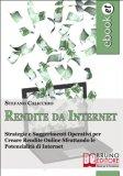 eBook - Rendite da Internet