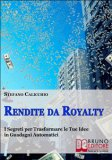 eBook - Rendite da royalty