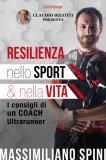 eBook - Resilienza nello Sport e nella Vita