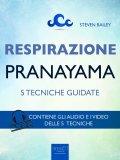 eBook - Respirazione - 5 Tecniche di Pranayama