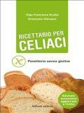 eBook - Ricettario per Celiaci