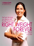 eBook - Right Weight Forever