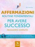 eBook - Routine Fondamentali per Avere Successo