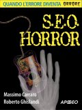 eBook - S.E.O. Horror - PDF