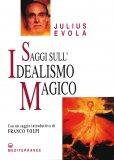 eBook - Saggi sull'Idealismo Magico