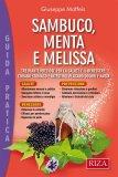 eBook - Sambuco, Menta e Melissa