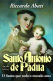 eBook - Santo Antonio de Padua