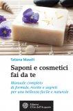 eBook - Saponi e Cosmetici Fai da Te