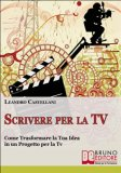 eBook - Scrivere per la Tv