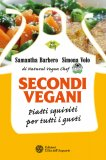 eBook - Secondi Vegani