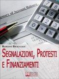 Ebook - Segnalazioni, Protesti e Finanziamenti