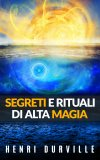 eBook - Segreti e Rituali di Alta Magia