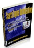 eBook - Seo-Search Engine Optimization