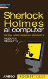 eBook - Sherlock Holmes al Computer - EPUB