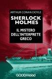 eBook - Sherlock Holmes - Il Mistero dell'Interprete Greco