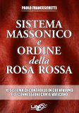 eBook - Sistema Massonico e Ordine della Rosa Rossa - Vol. 1 - EPUB