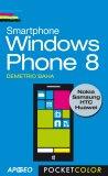 eBook - Smartphone Windows Phone 8 - PDF