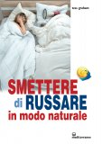 eBook - Smettere di russare - EPUB