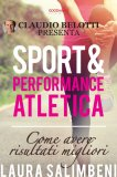 eBook – Sport e Performance Atletica