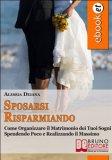 eBook - Sposarsi Risparmiando