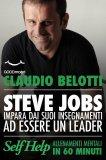 eBook - Steve Jobs - Impara dai Suoi Insegnamenti ad essere un Leader