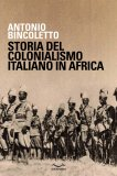 eBook - Storia del Colonialismo Italiano in Africa