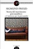 eBook - Storia del movimento psicoanalitico
