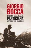 eBook - Storia dell'Italia Partigiana - EPUB