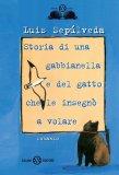 eBook - Storia di una gabbianella e del gatto che le insegnò a volare