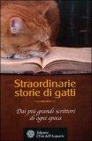 eBook - Straordinarie Storie di Gatti