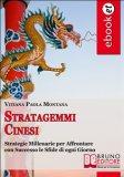 eBook - Stratagemmi Cinesi