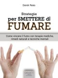 eBook - Strategie per Smettere di Fumare
