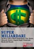 eBook - Super Miliardari