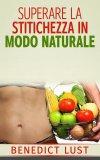 eBook - Superare la Stitichezza in Modo Naturale