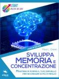 eBook - Sviluppa Memoria e Concentrazione