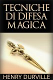 eBook - Tecniche di Difesa Magica