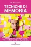 eBook - Tecniche di Memoria - EPUB