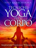 eBook - Tecniche Yoga per il Corpo