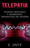 eBook - Telepatia