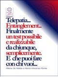 eBook - Telepatia... Entanglement....