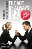 eBook - The Art of Always Being Right