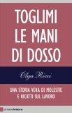 eBook - Toglimi le Mani di Dosso